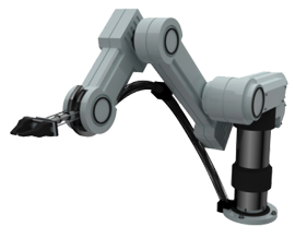Process Automation robotics from Micronexx Corporation